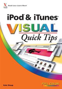 iPod® & iTunes® VISUAL™