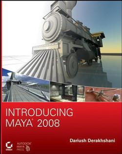 Introducing Maya® 2008