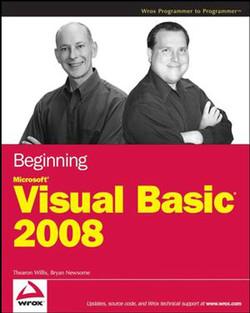 Beginning Microsoft® Visual Basic® 2008
