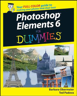 Photoshop® Elements 6 for Dummies®