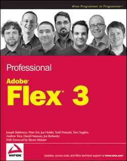 Professional Adobe® Flex® 3