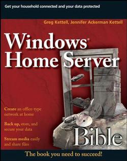 Windows® Home Server Bible