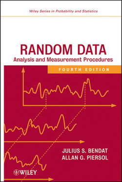 Random Data: Analysis and Measurement Procedures, Fourth Edition