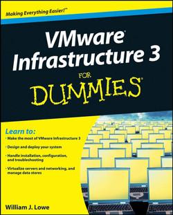 VMware® Infrastructure 3 FOR DUMMIES®
