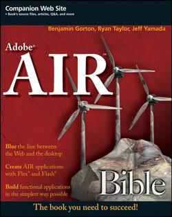 Adobe® AIR™ Bible