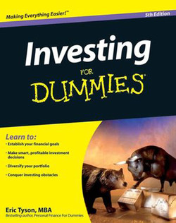 Investing For Dummies®, 5th Edition