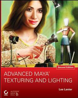 Advanced Maya® Texturing and Lighting, Second Edition