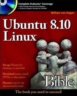 Ubuntu® 8.10 Linux® Bible