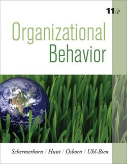 Organizational Behavior, 11th edition