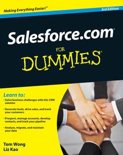 Salesforce.com® For Dummies®
