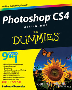 Photoshop® CS4 All-in-One For Dummies®