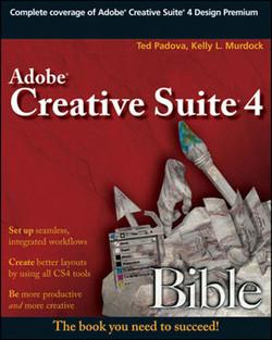 Adobe® Creative Suite® 4 Bible