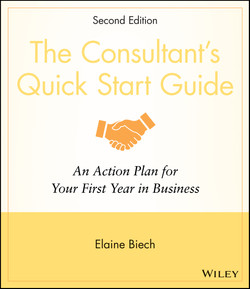 The Consultant's Quick Start Guide, 2nd Edition