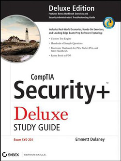 CompTIA Security+™ Deluxe: Study Guide