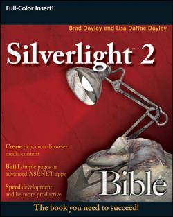 Silverlight™ 2 Bible
