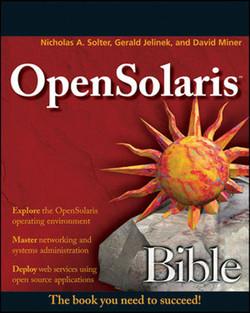 OpenSolaris™ Bible