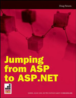 Jumping from ASP to ASP.NET