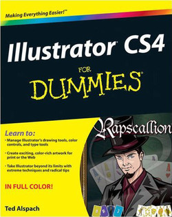 Illustrator® CS4 For Dummies®