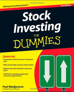 Stock Investing For Dummies®, 3rd Edition