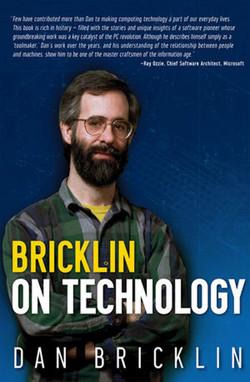 Bricklin on Technology