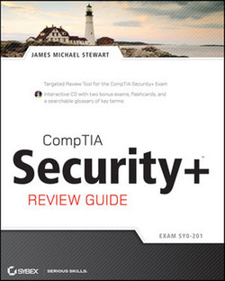 CompTIA Security+™: Review Guide