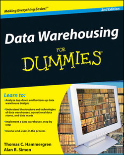 Data Warehousing For Dummies®, 2nd Edition
