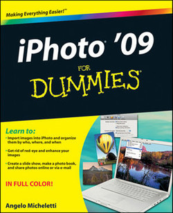 iPhoto® '09 For Dummies®
