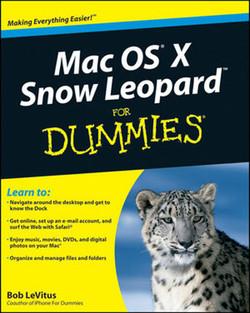 Mac OS® X Snow Leopard™ for Dummies®