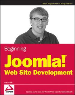 Beginning Joomla!® Web Site Development