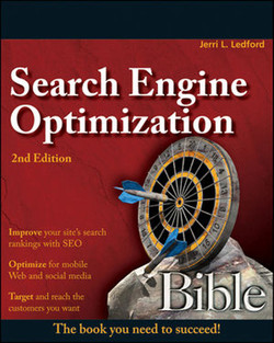 Search Engine Optimization Bible, Second Edition