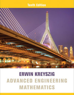 Advanced Engineering Mathematics, 10th Edition