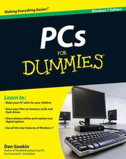 PCs For Dummies® Windows®, 7 Edition