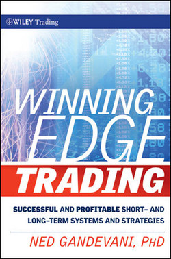 Winning Edge Trading: Successful and Profitable Short- and Long-Term Trading Systems and Strategies