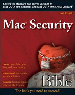 Mac® Security Bible