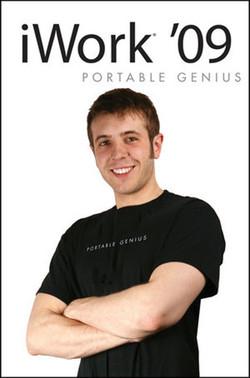 iWork® '09 Portable Genius