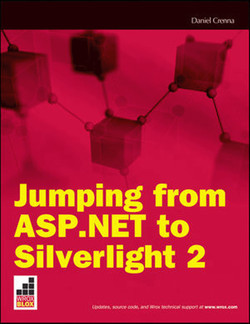 Jumping from ASP.NET to Silverlight 2