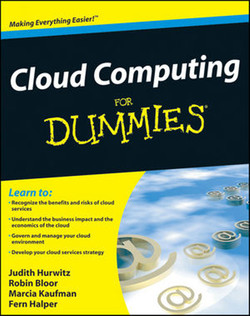 Cloud Computing For Dummies®