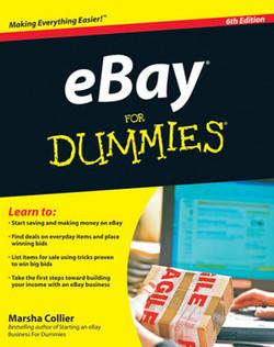 eBay® for Dummies®, 6th Edition