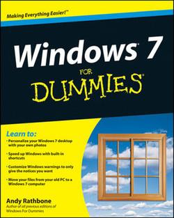 Windows® 7 for Dummies®