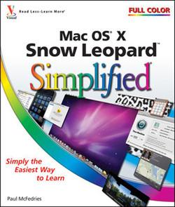 Mac OS® X Snow Leopard™ Simplified®