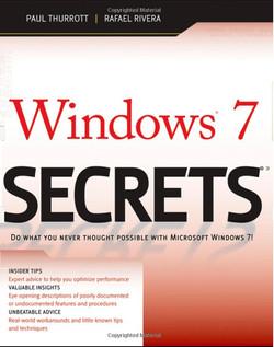 Windows® 7 Secrets®