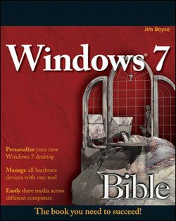 Windows® 7 Bible