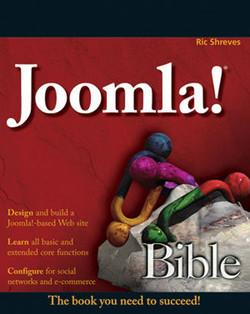 Joomla!® Bible