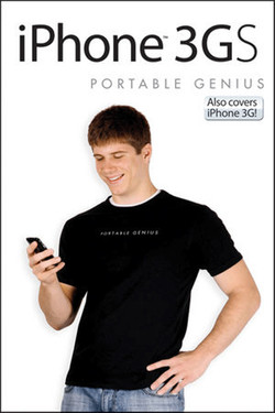 iPhone™ 3GS Portable Genius: Also covers iPhone 3G