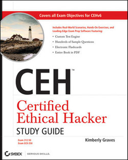CEH® Certified Ethical Hacker Study Guide