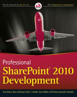 Professional SharePoint® 2010 Development