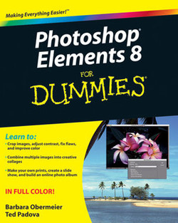 Photoshop® Elements 8 For Dummies®