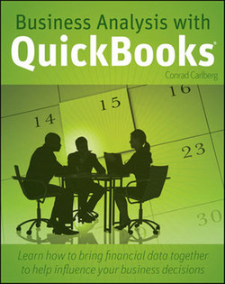 Business Analysis with QuickBooks®