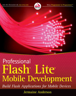 Professional Flash® Lite® Mobile Development