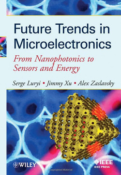 Future Trends in Microelectronics: From Nanophotonics to Sensors to Energy